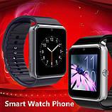 Розумні годинник Smart Watch GT08 аналог Apple Watch, фото 2