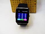 Розумні годинник Smart Watch GT08 аналог Apple Watch, фото 3