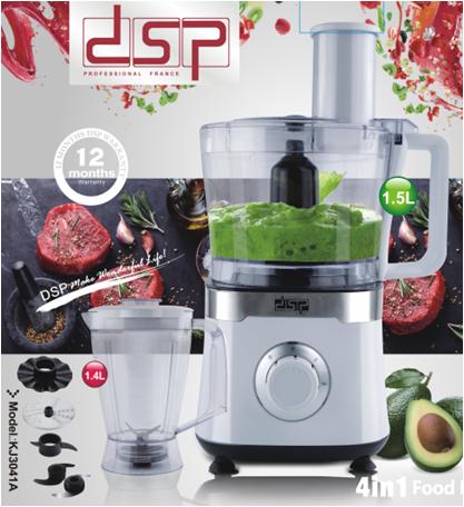 Кухонный комбайн DSP KJ3041A