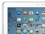 Планшет Samsung 107 (4 ОЗУ/32 ПЗУ) с диагональю экрана 10.1 дюймов, имеет поддержку GPS и встроенный 3G-модуль, фото 2