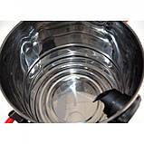 Пилосос для Вологого і Сухого Прибирання DOMOTEC MS-4411 2200W, фото 3