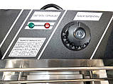 Фритюрниця Rainberg RB 7152 електрична професійна 3200W 8L, фото 6