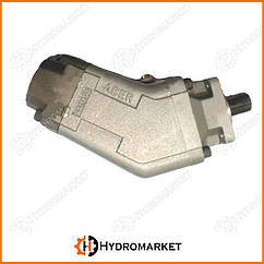 Двухпоточный аксиально-поршневой насос BID70+70H (70 л/мин 1 поток / 70 л/мин 2 поток)