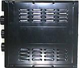 Электрическая духовка Harlem HAF 320 электропечь эмалированное покрытие 36 л, фото 3