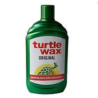 Класичний восковий поліроль 500ml Original Turtle Wax 53013