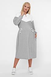 GLEM 0303 Платье спорт