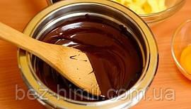 Шоколадный блеск для губ своими руками!