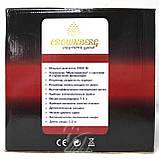 Колбовый пилосос Crownberg CB-0111 2400 Вт, фото 4