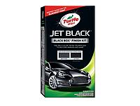 BLACK BOX комплект для відновлення кольору і захисту чорних автомобілів Turtle Wax 52731, фото 1
