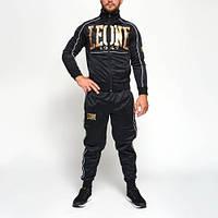 Спортивный костюм Leone Premium Black L