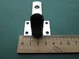 SPRENGER : нержавіючий вертикальний блок наподшипнике ковзання, канат 6 мм, фото 5