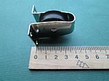 SPRENGER : нержавіючий вертикальний блок наподшипнике ковзання, канат 6 мм, фото 6