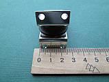 SPRENGER : нержавіючий вертикальний блок наподшипнике ковзання, канат 6 мм, фото 8