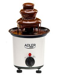 Шоколадний фонтан Adler AD 4487