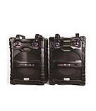 Комплект мощной акустики Ailiang UF-1531-DT 400W (USB/FM/Bluetooth) Пара, фото 6