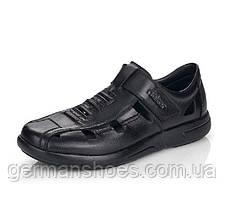Туфли мужские Rieker B2783-00