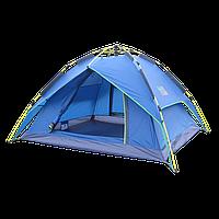 Палатка трёхместная Green Camp 1831