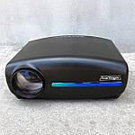 Проектор TouYinger S1080 Android 9 с Wi-Fi мультимедийный проектор для дома, офиса, школы, фото 9