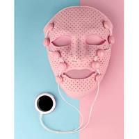 Масажер-маска міостимулятор для особи Biolift iFace Gezatone Праймед