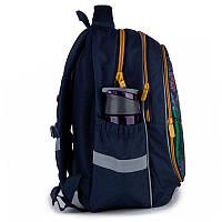 Рюкзак шкільний 700(2p) Extreme Kite