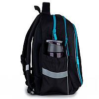 Рюкзак шкільний 700(2p) Let's go Kite