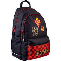 Рюкзак Education teens + бафф 2575M Harry Potter-2 Kite