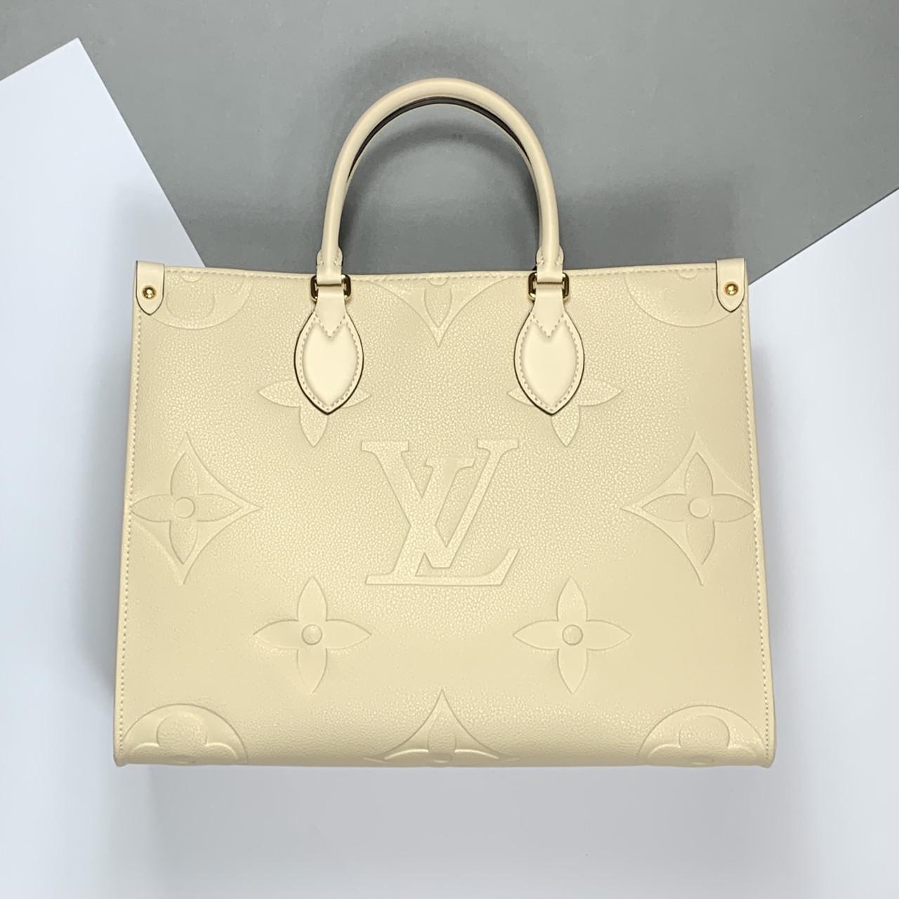 Сумка Louis Vuitton ONTHEGO MM (Луи Виттон Онзего) арт. 03-425