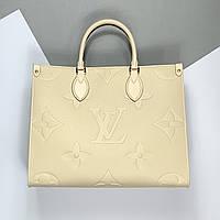 Сумка Louis Vuitton ONTHEGO MM (Луи Виттон Онзего) арт. 03-425, фото 1