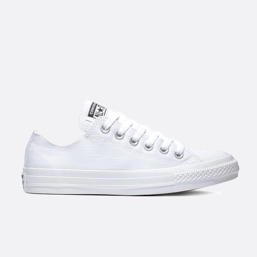 Кеди жіночі Converse All Star білі 564342C