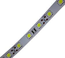 Лента LED белая 5050-60 12V MTK-300W5050 14/4W
