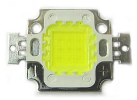 Чип светодиодный LMP- 6 10W (30-33V) Lm-650.K-650