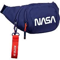Сумка-бананка City 1007-1 NASA Kite