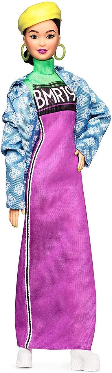 Кукла Барби Коллекционная Азиатка BMR1959