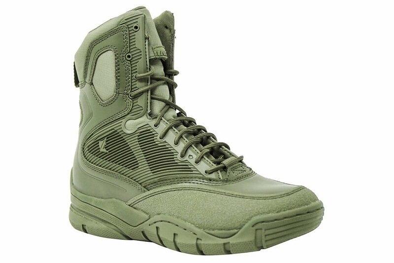 "Тактические ботинки Lalo Shadow Intruder 8"" Boots 175ML047 US 9R, Ranger Green"