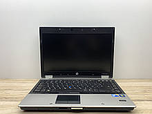 Ноутбук Б/У HP Elitebook 8440p 15.6 HD/ i5-540M 2(4)x 2.5 GHz/ RAM 4Gb/ SSD 120Gb/ АКБ 35Wh/ Упоряд. 8
