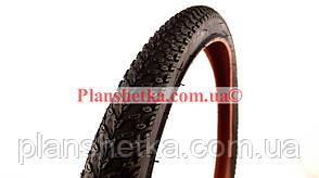 Резина вело. 24*1,95 (54-507) DRC полушип