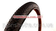 Гума вело. 24*1,95 (54-507) DRC полушип, фото 3