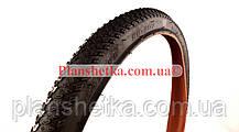 Резина вело. 24*1,95 (54-507) DRC полушип, фото 3