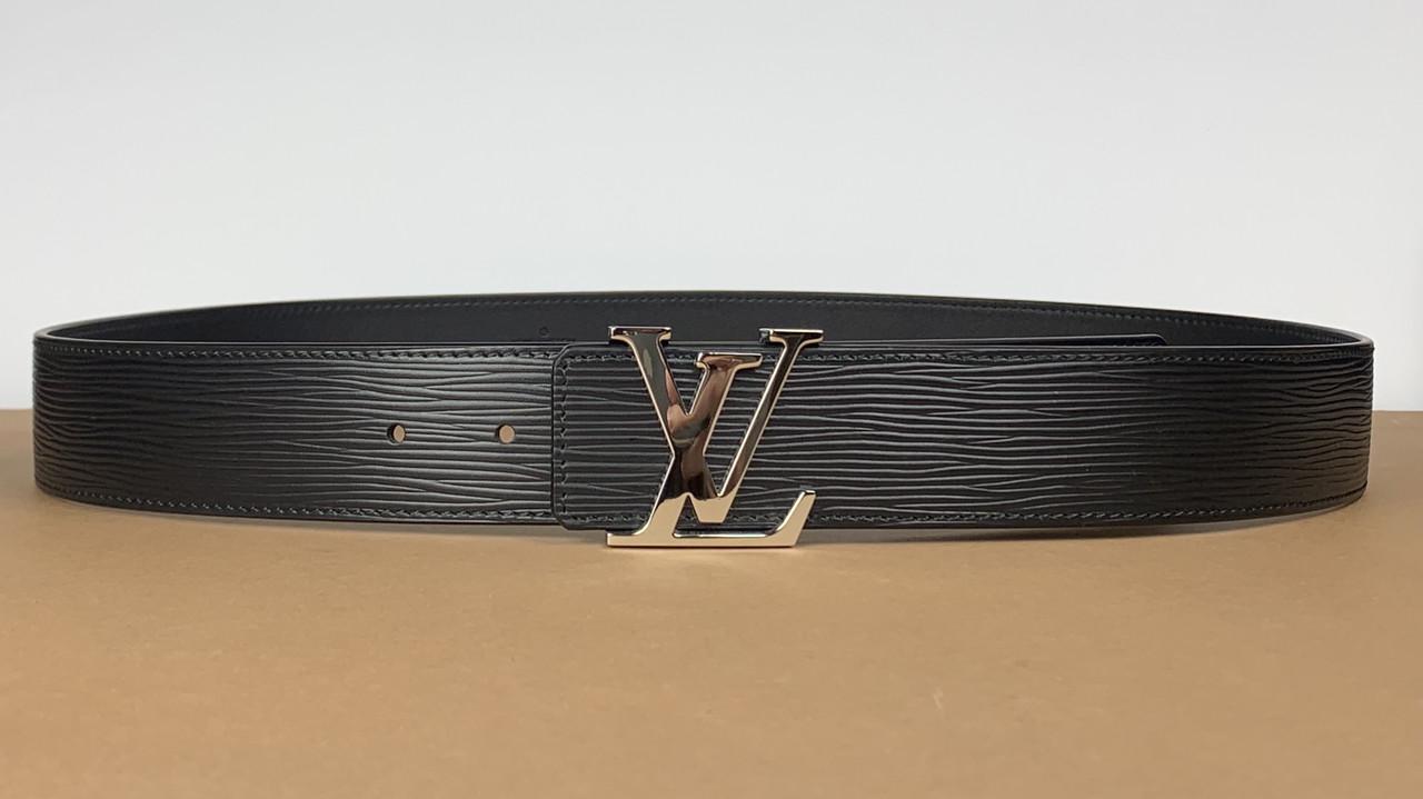 Мужской ремень Louis Vuitton (Луи Виттон) арт. 61-20