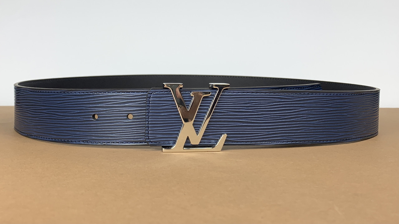 Мужской ремень Louis Vuitton (Луи Виттон) арт. 61-55