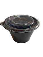 Одноразовая упаковка для первых блюд ПС-117-750дч