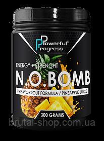 Powerful Progress N. O. BOMB (300g)