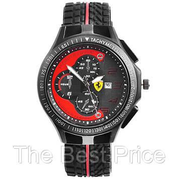 Годинники наручні Ferrari (репліка)