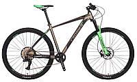"""Велосипед алюмінієвий Crosser SOLO L-twoo+Shimano колеса 29"""", рама 21"""", гідравліка, 12 швидкостей, фото 1"""