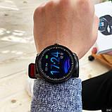 Смарт годинник Modfit C21 Black-Red, фото 7