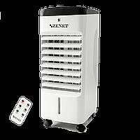 Климатический комплекс Zenet Zet-483 Мобильный кондиционер для охлаждения и очистки воздуха