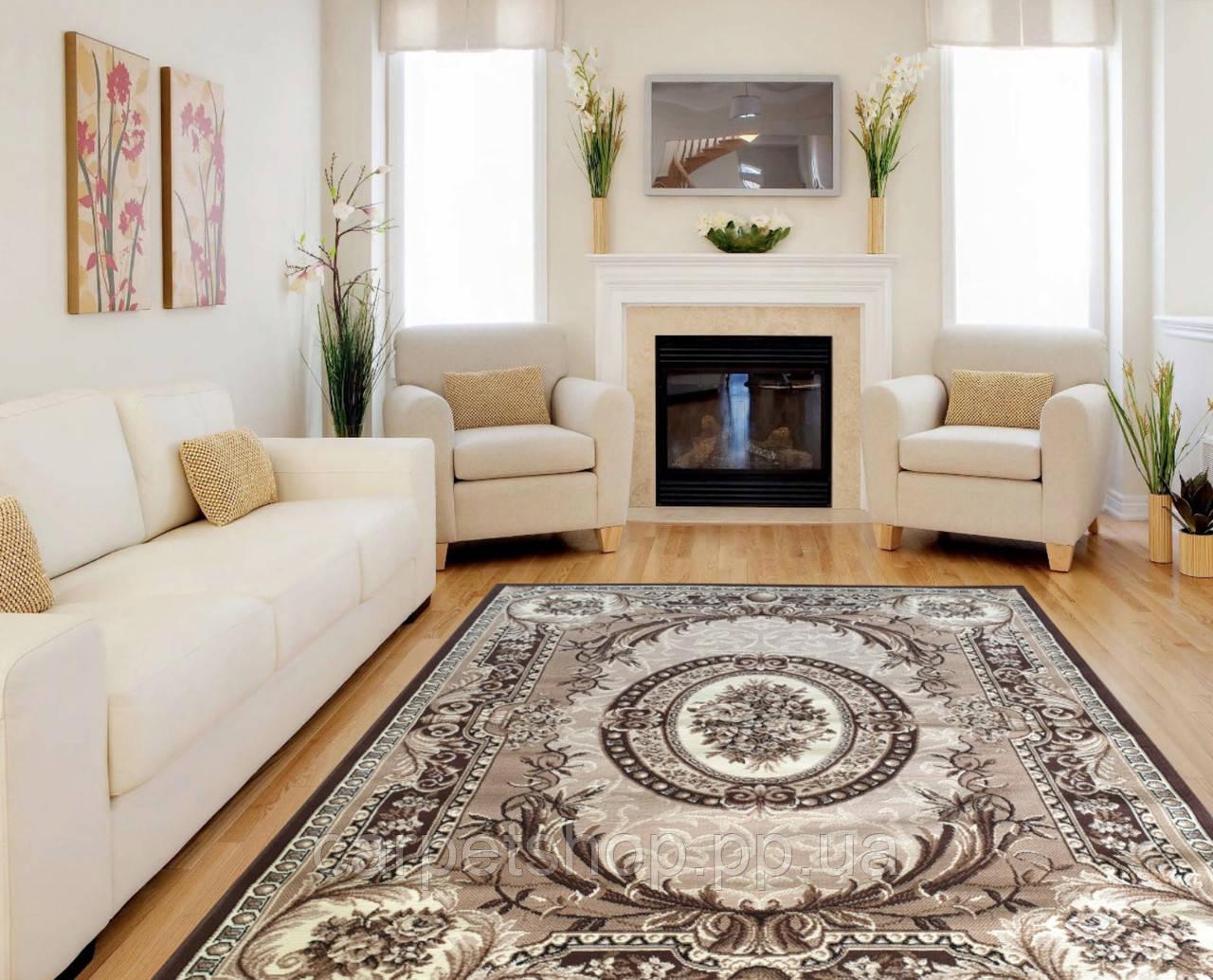 Ковёр Gold 4*5  производитель Karat Carpet  Украина