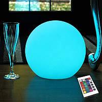 Беспроводной светодиодный светильник BALL20W