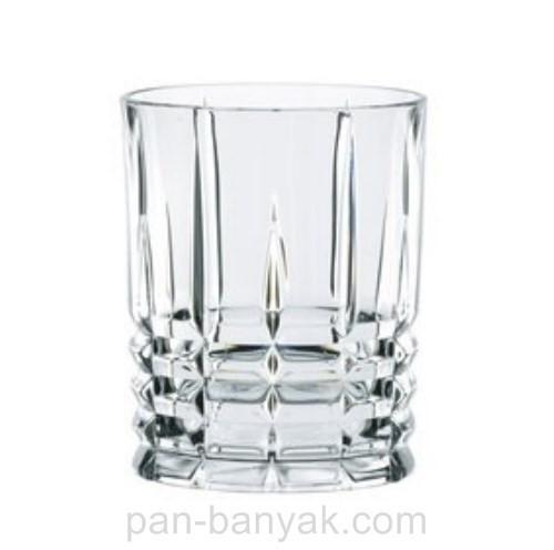 Стакан низкий Nachtmann Highland whisky tumbler straight 345мл хрустальное стекло (96090)