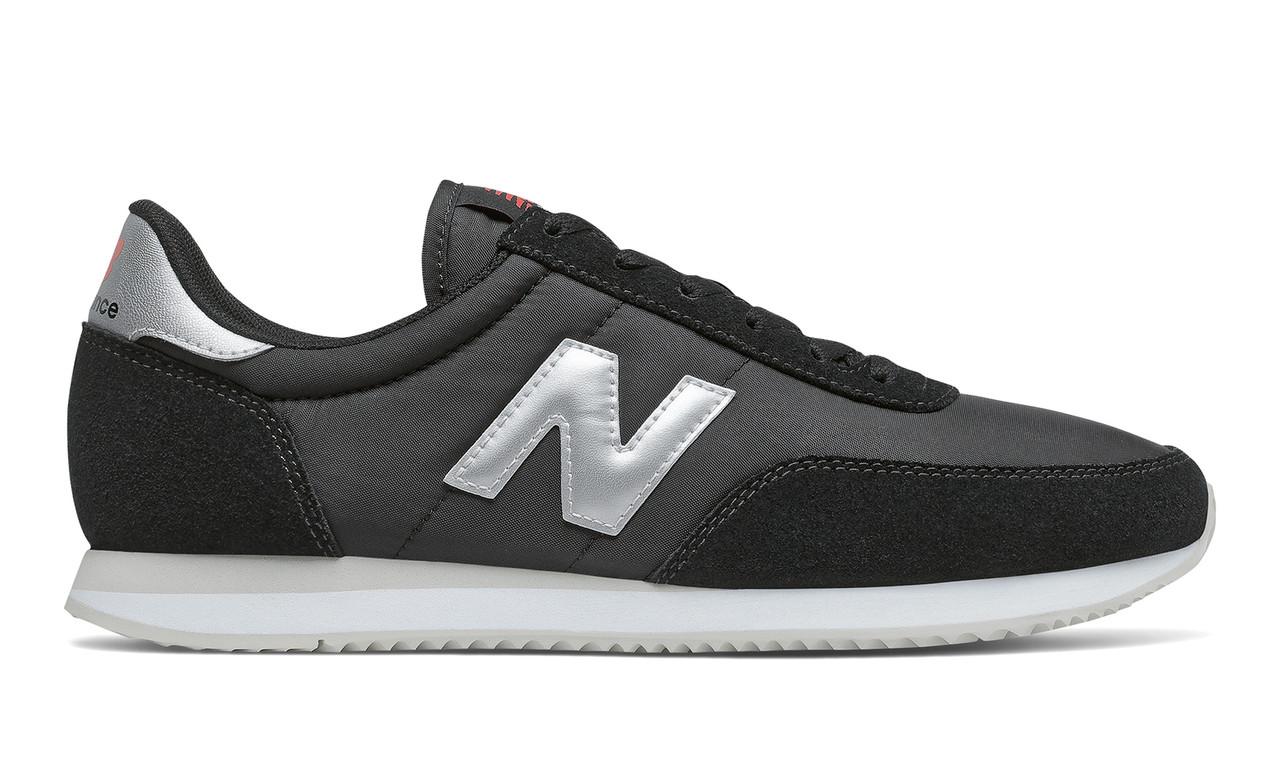 Кроссовки мужские New Balance 720 черные UL720NN1